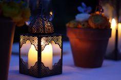 Zuiderse decoratie: Marokkaanse lantaarns http://blog.huisjetuintjeboompje.be/marokkaanse-lantaarns/
