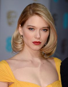 Lea Seydoux of Blue is the Warmest Color and Spectre has been offered the lead role opposite Channing Tatum in the Gambit movie. Gambit Movie, Lea Seydoux, Blue Is The Warmest Colour, The Gambit, Very Happy Birthday, Channing Tatum, Birthday Wishes, Celebrities, People