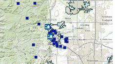 An Interactive Map of the Colorado Floods | Greensboro, NC - News
