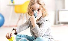 Kinder mit Asthma – Sieben ganzheitliche Massnahmen helfen -> https://www.zentrum-der-gesundheit.de/asthma-kinder-ia.html #kinder #gesundheit #asthma