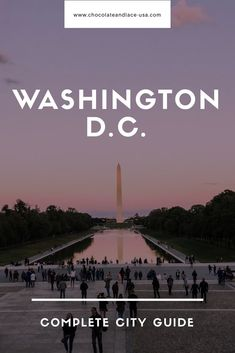 Travel Diary and photo journal outlining the best city guide to #washingtonDC. #DC #familytravel #travelingwithkids #vacation