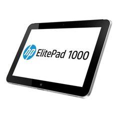HP J5N62UT ElitePad 1000 G2 - Tablet - no keyboard - Atom Z3795 / 1.6 GHz - Windows 8.1 Pro 64-bit - 4 GB RAM - 64 GB SSD - 10.1 inch touchscreen 1920 x 1200 - Intel HD Graphics - Smart Buy. Product Type:Net-tablet PC. Product Series:1000 G2. Brand Name:HP. Manufacturer:Hewlett-Packard. Product Name:ElitePad 1000 G2 Tablet.