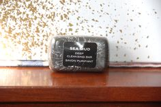 Sea Mud Deep Cleansing Bar. $5.00, at least $2.25 in shipping - New