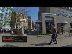 Davisville Village Toronto Canada - YouTube