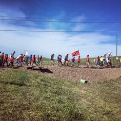 Photos Show Why The North Dakota Pipeline Is Problematic