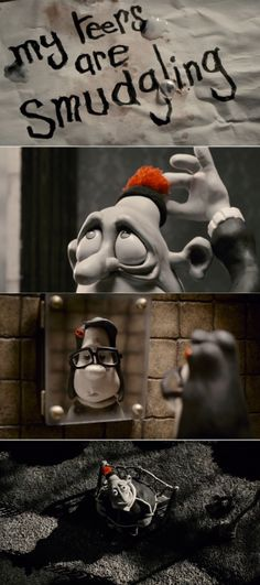 80 Best Mary And Max Images In 2020 Mary And Max Mary Max