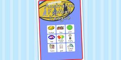 Twinkl Resources >> Australian Football League Vocabulary Poster  >> Classroom printables for Pre-School, Kindergarten, Primary School and beyond! AFL, australian football league, letters, numbers, kangaroo, themed, football, soccer, championship, world cup, footy, rugby, rugby ball, sport, display, classroom, classroom display, creative, teaching, wall hanging, poster, sign, -  For the best rugby gear check out http://alwaysrugby.com