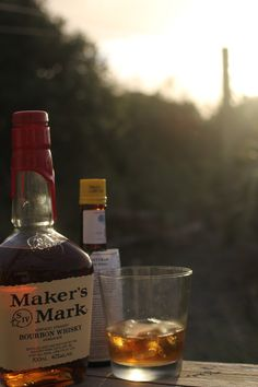 Old Fashioned Makers Mark, Whisky, Bourbon, Whiskey Bottle, Kentucky, Drinks, Handmade, Photography, Fotografie