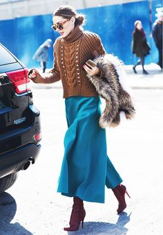 11+Easy+Ways+to+Shake+Up+Your+Style+via+@WhoWhatWear