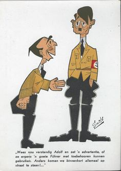83 Best WW2 cartoons images in 2017 | War, Caricature, Ww2