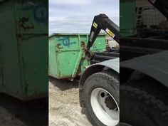 City of calgary landfills are not in need of waste - YouTube