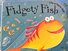 A great board book for young toddlers.