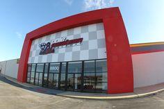 Pole Position Raceway indoor go karting is now open in St. Louis.