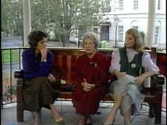 (Part 3) Interview with Lillian, Diane, and Walt's granddaughter.