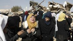 Palestinians killed in Israeli home demolition raid  http://www.mirchi24x7.com/palestinians-killed-in-israeli-home-demolition-raid/