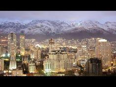 ▶ Full Documentary - Tehran, Iran - Life in Iran - YouTube