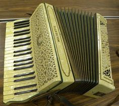 Gumshoe Arcana: A lineup of known Hohner aliases