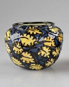 ¤ Max Laeuger - Vase, 1921-25