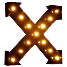 """Leuchte """"EX"""""""
