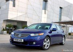 Фото и видео Honda Accord купе us с 2008 года — Бибипедия