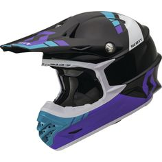 Nuevo casco 350 Pro Photon de Scott