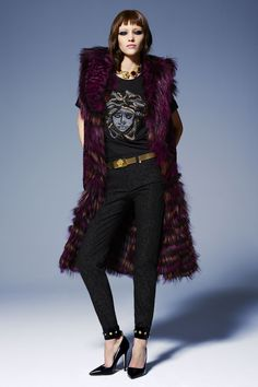 Versave RTW F/W 2013-2014 #Versace