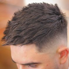 Mens Style Discover 23 Best Spiky Hair Ideas and Styles For Men Update) Easy Short Haircuts Trendy Haircuts New Haircuts Popular Guy Haircuts Mens Haircuts Short Undercut Guys Haircuts Fade Cool Hairstyles For Men Boy Hairstyles Men Hairstyle Short Easy Short Haircuts, Stylish Haircuts, Cool Hairstyles For Men, Hairstyles Haircuts, Funky Hairstyles, Formal Hairstyles, Modern Haircuts, Hairstyles For Short Hair, Hipster Hairstyles Men