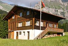 3 - Adelboden - Bern/BE - Berner Oberland - 27 pers - ab Adelboden, Switzerland, Cabin, House Styles, Google Search, Home Decor, Decoration Home, Room Decor, Cottage