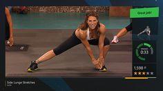 Xbox Fitness Adds #Yoga and Spotlights Jillian Michaels' Top #Fitness Tips