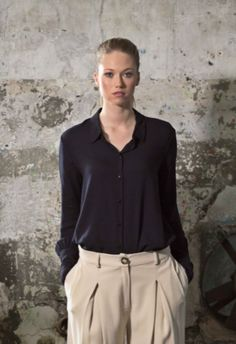 Blusa nube >> http://www.orelse.es/60-new-collection-aw-15-16-mimada #orelsebarcelona #madeinbarcelona #madeinspain #fashion #moda