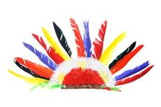 Spelles indianen » Juf Sanne Indian Crafts, Cowboys And Indians, Nativity, Cactus, Native Americans, School, Feathers, Craft Ideas, Film