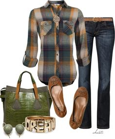 """Weekend Ready"" by christa72 on Polyvore"