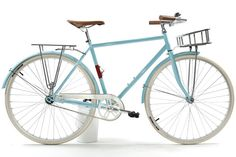 ($499) Domingo Deluxe // State Bicycle Co