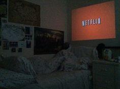 projector in bedroom - Pesquisa Google