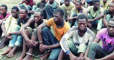 Trial Of Fresh 1,000 Boko Haram Suspects Begins