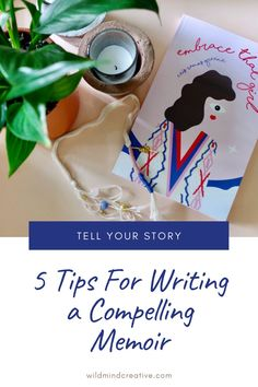 Memoir author Cris Ramos Greene shares her top tips on how to write a memoir that will have your readers turning the pages. Writer Tips, Book Writing Tips, Start Writing, A Writer's Life, Writing Challenge, Fiction Writing, Self Publishing, How To Better Yourself, Writing Inspiration