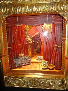 Bergdorf Goodman & Sak's Fifth Avenue Holiday WIndows