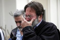 Father of victim in Santa Barbara shootings to politicians: 'I don't care about your sympathy.'