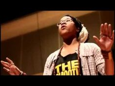 Kai Davis Spoken Word: F*ck I Look Like! - YouTube