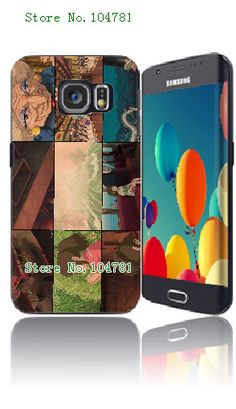 Now available on FimTerra store Cover for Samsung.... Please visit us today. http://www.fimterra.com/products/cover-for-samsung-galaxy-s6-spirited-away-protective-free-shipping-to-u-s-and-canada?utm_campaign=social_autopilot&utm_source=pin&utm_medium=pin. Thank you.