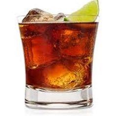 cuba libre - The Cuba Libre is a cocktail made of cola, lime, and dark or light rum. Ginger Ale, Mojito, Cuba, Puerto Rican Rum, Martini, Coca Cola, Best Tequila, Rum Recipes, Cocktail Making