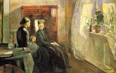 Coisas de mulher cristã : A solidão foi embora