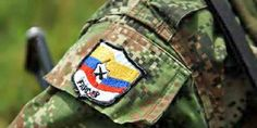 "Top News: ""COLOMBIA: Revolutionary Armed Forces Of Colombia Rebels Train For Life After"" - http://politicoscope.com/wp-content/uploads/2016/07/A-badge-on-the-arm-of-a-Farc-guerrilla.-If-peace-talks-succeed-it-could-mean-the-sudden-demobilisation-of-thousands-of-rebels-Colombia-News-790x395.jpg - ""With fewer weapons and more education Colombia's future will brighten,"" says one proud student.  on Politicoscope - http://politicoscope.com/2016/07/16/colombia-revolutionary-a"