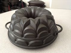 Triple Crown Series-The Prince  About 1/2 the size of a traditional bundt