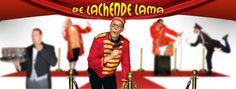 Gezocht: improvisatietalent! We zoeken weer nieuwe acteurs en entertainers. RT please #theater #vacature http://www.lachendelama.nl/vacatures/