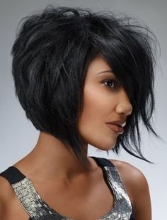 Beautiful Medium Haircut Ideas For Women 2012 ~ i fashion and trends