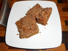 Low Carb Carbalose Pecan Walnut Coffee Cake Diabetic Chef 's Recipe Pecan Recipes, Chef Recipes, Dessert Recipes, Flour Recipes, Almond Shortbread Cookies, Shortbread Crust, Carbquik Recipes, Soften Cream Cheese, Dough Recipe