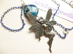 Fairy Jewellery. Hand Rose. Slave Bracelet. Copyright design by NickibearJewellery 2015