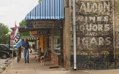 Smalltown, Texas: Smithville showcases all the best of the Lone Star State Texas Vacations, Texas Roadtrip, Texas Travel, Road Trip Usa, Smithville Texas, Bastrop Texas, Oh The Places You'll Go, Places To Visit, Texas Bucket List