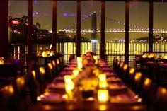 La Marina NYC   Restaurant Bar Beach Lounge in Manhattan New York- Engagement Party Dinner